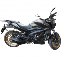 Bajaj Dominar Rear rack & Saddle Stay