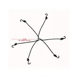 Mototech Hexapod Bungee Tie-down System 32″ / 80cms