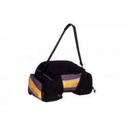 Dirtsack Tailpack Uni Tail Bag (Orange)