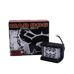 MAD DOG fog light F40W