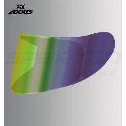 Axxis Draken Pin-lock ready Iridium Visor