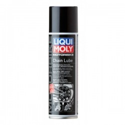 Liqui Moly Motorbike Chain Lube Fully synthetic 250ml