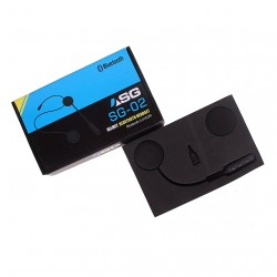 SG-02: Bluetooth Helmet Headset