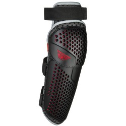 Fly Racing Barricade Flex Knee Guards