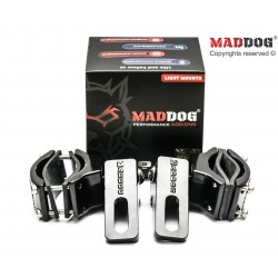 Mad Dog Light Mounts For any motorcycle