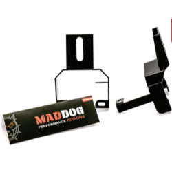 Mad Dog Light Himalayan Fork Clamp