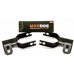 Mad Dog Light Himalayan Fork Clamp (Set)