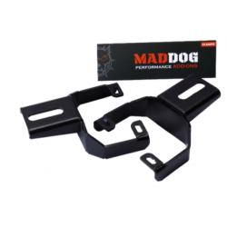 Mad Dog Interceptor Fork Clamp (Set)