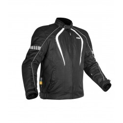Rynox New Tornado Pro 3 Jacket (Black)