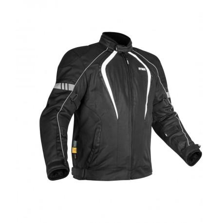 Rynox Tornado Pro L2 Jacket (Black)