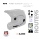 Route95 Helmet Bluetooth Headset