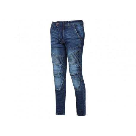 Solace GRAVEL Motorcycle Denim Jeans