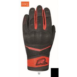 Racer SKID 2 D30 Red Gloves