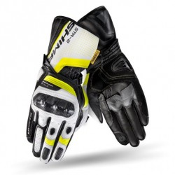 Shima STR2 Yellow fluo gloves