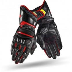 Shima RS2 Black Red gloves