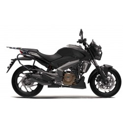 Bajaj Dominar RearRack, Saddle Stay & Backrest