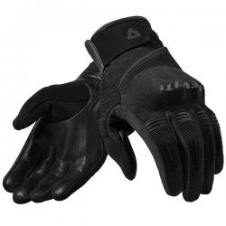Rev'it! Mosca Black Gloves
