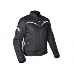 Solace Rival Urban Jacket V2 (Black)