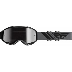 Fly Racing Zone Snow Goggle (Black)