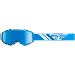 Fly Racing Youth Zone Goggle (Blue)