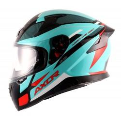 Axor Apex Turbine D/V Helmet (Black Blue)