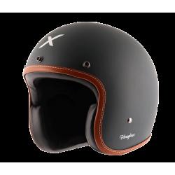 Axor Jet Dull Salte Black Helmet