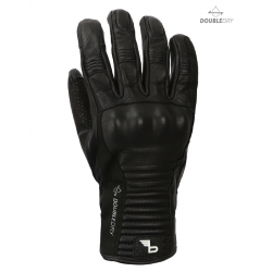 Bikeratti Meridian Gloves – Black