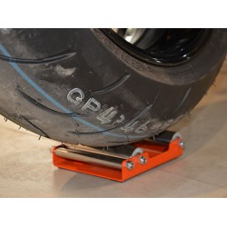 GRoller - Paddock Stand Replacement (Medium | 220Kg )