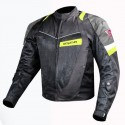 Scimitar Razor Jacket