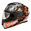 SMK Twister Attack Helmets