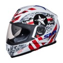 SMK Twister Captain Helmets