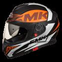 SMK Twister Logo Helmets