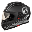 SMK Twister Balde Helmets