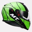 MT Thunder3 SV Helmets