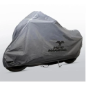 Moto Marshall Motorcycle Cover