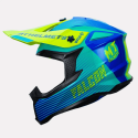 MT Falcon System Off Road Helmets