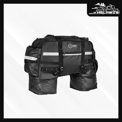 1. Rynox Grab Stormproof Tailbag for ₹3,650 Plans change, and the Grab Tail Bag adapts effortlessly with its innovative collapsible legs, large volume and stormproof design. 2. Rynox Expedition Dry Bag 2 – Stormproof for ₹1,250 Introducing the Expedition Series - Stormproof Motorcycle Luggage System! Now in its 2nd evolved avatar, with increased volume and a more robust shell; the Expedition Dry Bag 2 is perfect for explorers whose adventures may lead them into any weather. 3. Rynox Expedition Trail Bag 2 – Stormproof for ₹3,950 Shopping link in bio. 📞: 9769902249 for queries We accept Bajaj EMI. #AHHelmets #Helmets #HelmetsInIndia #Bikers #Bike #BikeLife #MotorCycle #MotorBike #MotorCycles #BikeRide #MountainBike #RoadBike #Racing #Cruising #Wheels #InstaMotorCycle #InstaMoto #InstaBike #InstaMotor #Bikestagram #Biker #Moto #BikersOfInstagram #Ride #BikePorn #Motor #Rynox