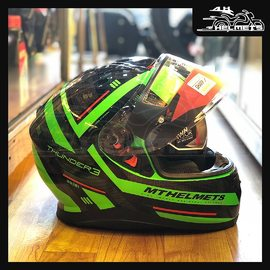 Conquer all terrains and munch miles effortlessly with the aggressive and aerodynamically designed full-face helmet. The drop-down Sun Visor along with the Max Vision Ready External Visor see to it that you cruise with ease be it day or night. MT Thunder3 SV Helmets for ₹6,600, link in bio. 📞: 9769902249 for queries We accept Bajaj EMI. #AHHelmets #Helmets #HelmetsInIndia #Bikers #Bike #BikeLife #MotorCycle #MotorBike #MotorCycles #BikeRide #MountainBike #RoadBike #Racing #Cruising #Wheels #InstaMotorCycle #InstaMoto #InstaBike #InstaMotor #Bikestagram #Biker #Moto #BikersOfInstagram #Ride #BikePorn #Motor #MTHelmets #MTHelmet