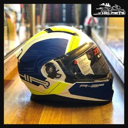 The touring motorcycle helmet by V-Helmets, designed with high functionality in mind featuring a R-3P terpolymers shell. Enlarged field of view for unparalleled vertical and peripheral vision. The drop-down sun visor completely covers the field of vision, ensuring full coverage from the sun's harmful rays. A handy slot on the helmet shell allows the user to fit any type of communication system. Vemar Zephir Helmets for ₹10,450, link in bio. 📞: 9769902249 for queries We accept Bajaj EMI. #AHHelmets #Helmets #HelmetsInIndia #Bikers #Bike #BikeLife #MotorCycle #MotorBike #MotorCycles #BikeRide #MountainBike #RoadBike #Racing #Cruising #Wheels #InstaMotorCycle #InstaMoto #InstaBike #InstaMotor #Bikestagram #Biker #Moto #BikersOfInstagram #Ride #BikePorn #Motor #VemarHelmets #VemarHelmet