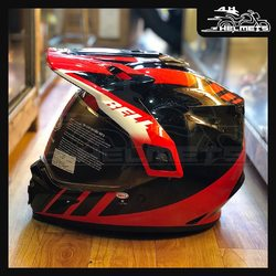 Born from Bell's extensive and legendary experience, the Bell MX-9 Helmet blends the best of their dirt and street knowledge into a feature packed middleweight ADV helmet. Equally at home on the street as it is in the dirt, the MX-9 panders to those riders who are out there pushing boundaries and not stopping when the road ends and the trail begins. Bell MX-9 Adventure MIPS Helmets for ₹17,000, link in bio. 📞: 9769902249 for queries We accept Bajaj EMI #AHHelmets #Helmets #HelmetsInIndia #Bikers #Bike #BikeLife #MotorCycle #MotorBike #MotorCycles #BikeRide #MountainBike #RoadBike #Racing #Cruising #Wheels #InstaMotorCycle #InstaMoto #InstaBike #InstaMotor #Bikestagram #Biker #Moto #BikersOfInstagram #Ride #BikePorn #Motor #BellHelmets #BellHelmet
