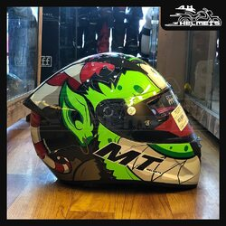- ECE & DOT approval - Laser-cut foam padding for an ultimate contoured fit - Pinlock ready visor - Anti-allergic and wicking internal fabrics - absorbs and dissipates perspiration from the skinMT Stinger Helmets for ₹5,250, link in bio.📞: 9769902249 for queries#AHHelmets #Helmets #HelmetsInIndia #Bikers #Bike #BikeLife #MotorCycle #MotorBike #MotorCycles #BikeRide #MountainBike #RoadBike #Racing #Cruising #Wheels #InstaMotorCycle #InstaMoto #InstaBike #InstaMotor #Bikestagram #Biker #Moto #BikersOfInstagram #Ride #BikePorn #Motor #MTHelmets #MTHelmet