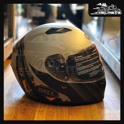 The Bell Qualifier raises the performance/value quotient to exceptional new levels. From the aggressive and aerodynamic shell to our exclusive Click Release TM shield system, the Qualifier comes packed with many features that come directly from our industry-leading Star. With exceptional craftsmanship, it looks stylish and is known for its performance-oriented designing. Bell Qualifier Helmets for ₹9,000, link in bio. 📞: 9769902249 for queries We accept Bajaj EMI #AHHelmets #Helmets #HelmetsInIndia #Bikers #Bike #BikeLife #MotorCycle #MotorBike #MotorCycles #BikeRide #MountainBike #RoadBike #Racing #Cruising #Wheels #InstaMotorCycle #InstaMoto #InstaBike #InstaMotor #Bikestagram #Biker #Moto #BikersOfInstagram #Ride #BikePorn #Motor #BellHelmets #BellHelmet