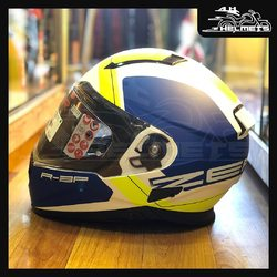 The touring motorcycle helmet by Vemar Helmets, designed with high functionality in mind featuring a R-3P terpolymers shell. The V-Klima System (VKS) ventilation system assures maximum air-flow and hot air exhausting without compromising the noise level and aerodynamics. Enlarged field of view for un-paralleled vertical and peripheral vision. The visor can fit Pinlock® MaxVision® lenses. The drop-down sun visor completely covers the field of vision, ensuring full coverage from the suns harmful rays. A handy slot on the helmet shell allows the user to fit any type of communication system. Vemar Zephir Helmets for ₹10,450, link in bio. 📞: 9769902249 for queries We accept Bajaj EMI #AHHelmets #Helmets #HelmetsInIndia #Bikers #Bike #BikeLife #MotorCycle #MotorBike #MotorCycles #BikeRide #MountainBike #RoadBike #Racing #Cruising #Wheels #InstaMotorCycle #InstaMoto #InstaBike #InstaMotor #Bikestagram #Biker #Moto #BikersOfInstagram #Ride #BikePorn #Motor #VemarHelmets #VemarHelmet