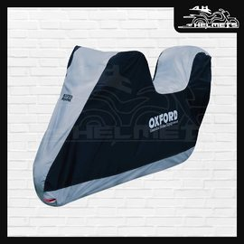 Double-stitched polyester for strength and durability Complete exterior and interior protection Complete with elasticated bottom and belly strap that allows a snug fit Complete with carry case, to store away. Oxford Aquatex Top Box Bike Cover - Large for ₹3,800, link in bio. 📞: 9769902249 for queries We accept Bajaj EMI. #AHHelmets #Helmets #HelmetsInIndia #Bikers #Bike #BikeLife #MotorCycle #MotorBike #MotorCycles #BikeRide #MountainBike #RoadBike #Racing #Cruising #Wheels #InstaMotorCycle #InstaMoto #InstaBike #InstaMotor #Bikestagram #Biker #Moto #BikersOfInstagram #Ride #BikePorn #Oxford