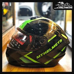 This series is built for the everyday motorcyclist who needs something simple to battle the commotion of the rush hour. It keeps you calm and composed as you roll. It also gives you an all-day riding comfort with unmatched safety which makes it the best pick for a stylish yet practical everyday helmet.MT Targo Helmets for ₹5,750, link in bio. 📞: 9769902249 for queriesWe accept Bajaj EMI.#AHHelmets #Helmets #HelmetsInIndia #Bikers #Bike #BikeLife #MotorCycle #MotorBike #MotorCycles #BikeRide #MountainBike #RoadBike #Racing #Cruising #Wheels #InstaMotorCycle #InstaMoto #InstaBike #InstaMotor #Bikestagram #Biker #Moto #BikersOfInstagram #Ride #BikePorn #Motor #MTHelmets #MTHelmet