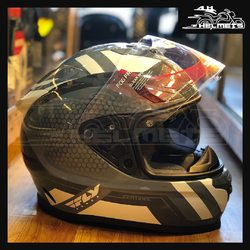 ECE Approved   D.O.T. Approved   Durable and lightweight polycarbonate blend shell   Dual density EPS liner – two layers of EPS, one softer one slightly harder, combine to provide a more progressive impact absorption for different levels of impact Flyracing Sentinel Helmets for ₹15,499, link in bio. 📞: 9769902249 for queries We accept Bajaj EMI. #AHHelmets #Helmets #HelmetsInIndia #Bikers #Bike #BikeLife #MotorCycle #MotorBike #MotorCycles #BikeRide #MountainBike #RoadBike #Racing #Cruising #Wheels #InstaMotorCycle #InstaMoto #InstaBike #InstaMotor #Bikestagram #Biker #Moto #BikersOfInstagram #Ride #BikePorn #Motor #FlyHelmets #FlyHelmet