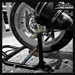 Grandpitstop focuses on Making Bike Rides Safe and Comfortable through its innovative designs. GRoller is an ideal replacement to a Paddock Stand and can be carried along with you anywhere on your ride.GRoller Paddock Stand Replacement (Small, Medium, Large) for ₹1,249, ₹1,799 and ₹2,499 respectively, link in bio.📞: 9769902249 for queries#AHHelmets #Helmets #HelmetsInIndia #Bikers #Bike #BikeLife #MotorCycle #MotorBike #MotorCycles #BikeRide #MountainBike #RoadBike #Racing #Cruising #Wheels #InstaMotorCycle #InstaMoto #InstaBike #InstaMotor #Bikestagram #Biker #Moto #BikersOfInstagram #Ride #BikePorn #Motor #Grandpitstop
