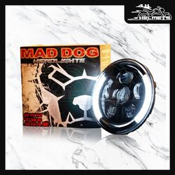MAD DOG Headlight 60W Half Ring With Dual Indicator for ₹6,750 Mad Dog Scout Auxilary light (Set) for ₹3,750 Mad Dog FR 60 Dual-Ring Headlight (1Pc) for ₹6,750 Mad Dog HR-60 Headlight (1Pc) for ₹6,750 Mad Dog FR70 Headlight (1Pc) for ₹7,250 Mad Dog HR-70 Headlight (1Pc) for ₹7,250 MADDOG Scout-X Auxiliary light for ₹5,750 MADDOG Aux Filter for Scout / Scout-X for ₹499 Mad Dog 2 Wh Wiring Harness 10 Amp for ₹999 Mad Dog Light Mounts For Himalayan for ₹1,199 Mad Dog Light Himalayan Fork Clamp for ₹675 Mad Dog Bullet Classic Fork Clamp (Set) for ₹575 Mad Dog Interceptor Fork Clamp (Set) for ₹775 Mad Dog TB/Himalayan/Intercetor/GT650 Clamps (Headlight Mount) for ₹149 Mad Dog Switch for ₹549 Mad Dog Switch Pro for ₹1,599 Mad Dog Light Mounts For KTM Adventure for ₹799Shopping link in bio.📞: 9769902249 for queries#AHHelmets #Helmets #HelmetsInIndia #Bikers #Bike #BikeLife #MotorCycle #MotorBike #MotorCycles #BikeRide #MountainBike #RoadBike #Racing #Cruising #Wheels #InstaMotorCycle #InstaMoto #InstaBike #InstaMotor #Bikestagram #Biker #Moto #BikersOfInstagram #Ride #BikePorn #Motor #MadDog