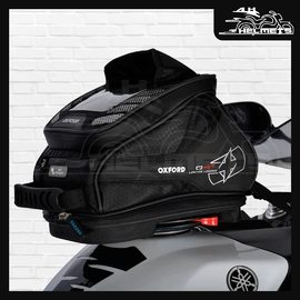 Oxford Q15R Quick Release Tank Bag for ₹11,300 Q15R Quick Release TankbagThis mid-sized tank bag is perfectly proportioned for everyday use on a huge range of bikes.Compact, but big enough for your daily essentials! Oxford Q4R Quick Release Tank Bag for ₹9,500 Q4R Quick Release TankbagCan be used as both a tank bag and tailpack. Compact enough to be used on any bike, yet large enough to accommodate essentials for a days. Oxford Type 5 QR Tank Adapter for ₹2,200 Tank ring to enable the fitting of Oxford QR quick release bags to your motorcycle tank. Made from 304 grade stainless steel deburred and shot basted to give a professional. Oxford Tank Bags, link in bio. 📞: 9769902249 for queries We accept Bajaj EMI. #AHHelmets #Helmets #HelmetsInIndia #Bikers #Bike #BikeLife #MotorCycle #MotorBike #MotorCycles #BikeRide #MountainBike #RoadBike #Racing #Cruising #Wheels #InstaMotorCycle #InstaMoto #InstaBike #InstaMotor #Bikestagram #Biker #Moto #BikersOfInstagram #Ride #BikePorn #Motor #Oxford