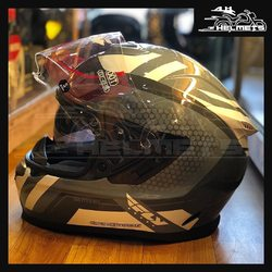 ECE Approved / D.O.T. Approved - Durable and lightweight polycarbonate blend shell - Dual density EPS liner – two layers of EPS, one softer one slightly harder, combine to provide a more progressive impact absorption for different levels of impact Flyracing Sentinel Mesh Helmets for ₹15,499, link in bio. 📞: 9769902249 for queries We accept Bajaj EMI. #AHHelmets #Helmets #HelmetsInIndia #Bikers #Bike #BikeLife #MotorCycle #MotorBike #MotorCycles #BikeRide #MountainBike #RoadBike #Racing #Cruising #Wheels #InstaMotorCycle #InstaMoto #InstaBike #InstaMotor #Bikestagram #Biker #Moto #BikersOfInstagram #Ride #BikePorn #Motor #FlyHelmets #FlyHelmet